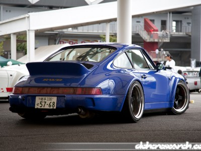 RWB Hong Kong Tiffany