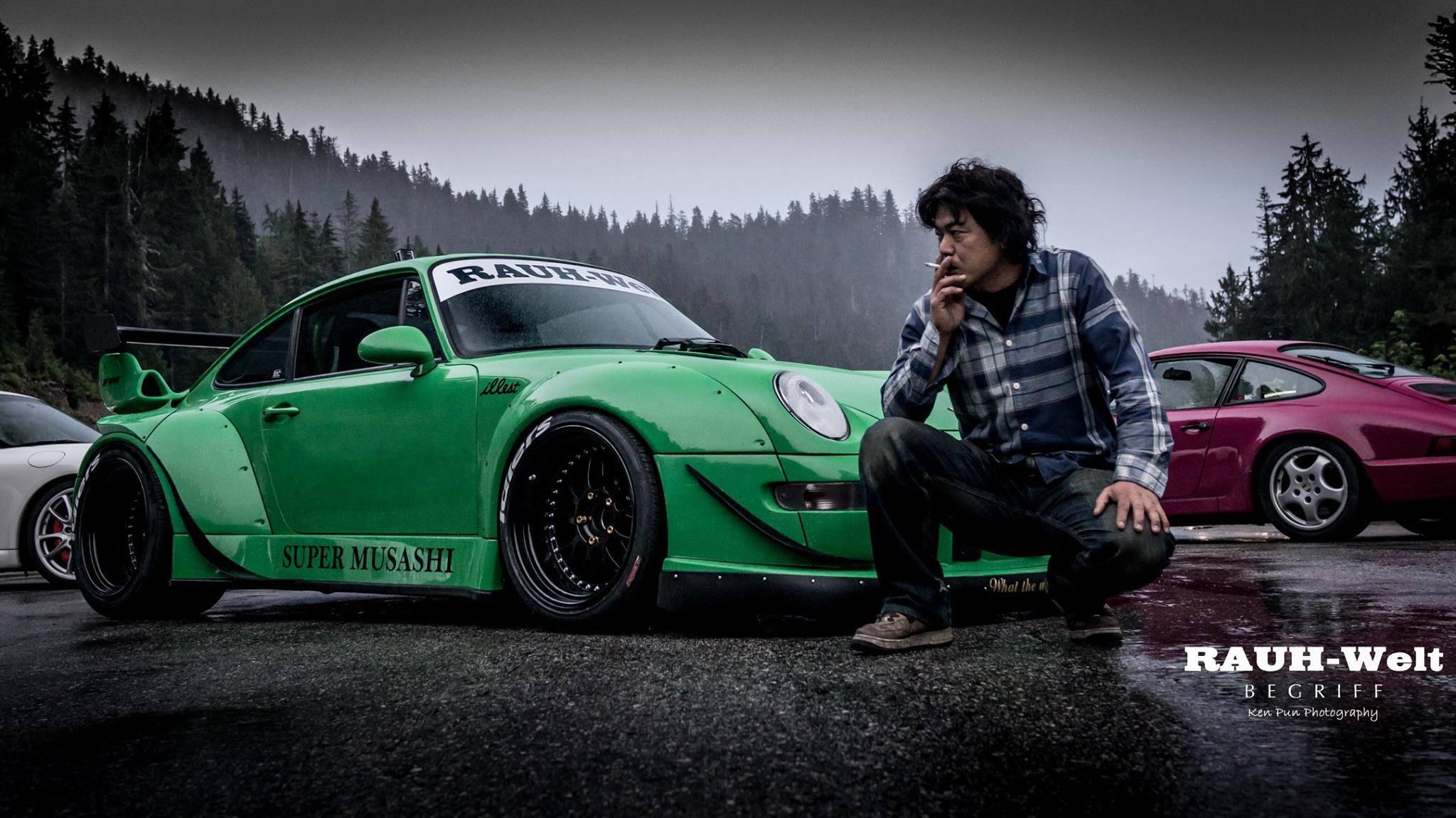 Porsche carrera gt wallpaper 1920x1080 3