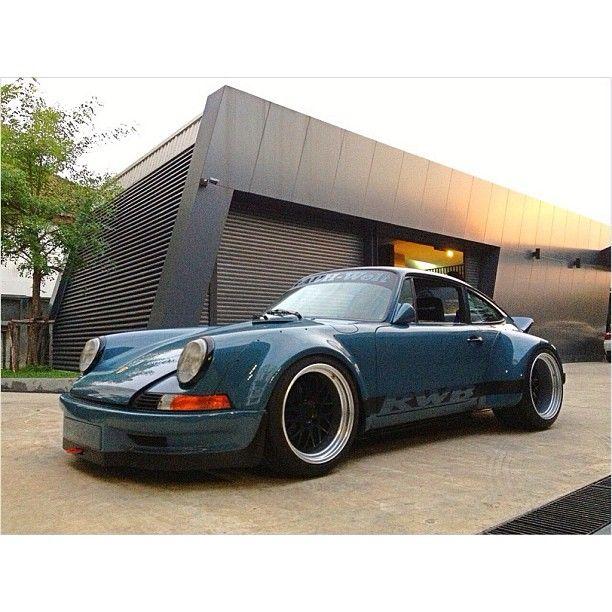 Singer Porsche For Sale >> RWB 911 Narrow